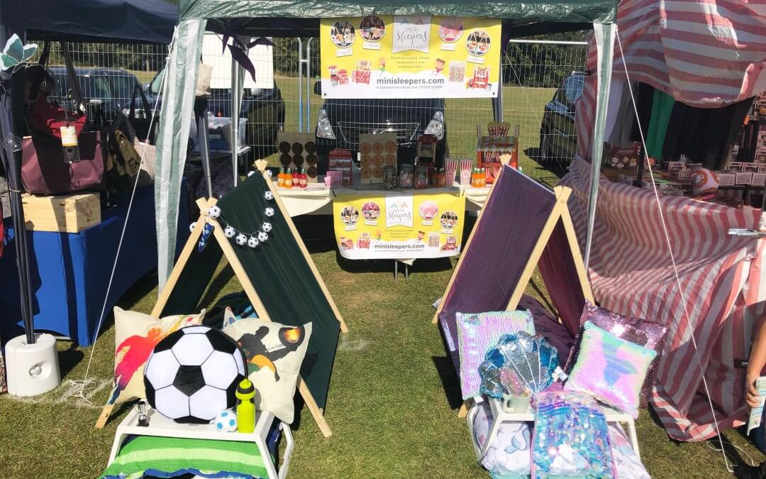 Wimbledon summer fair!